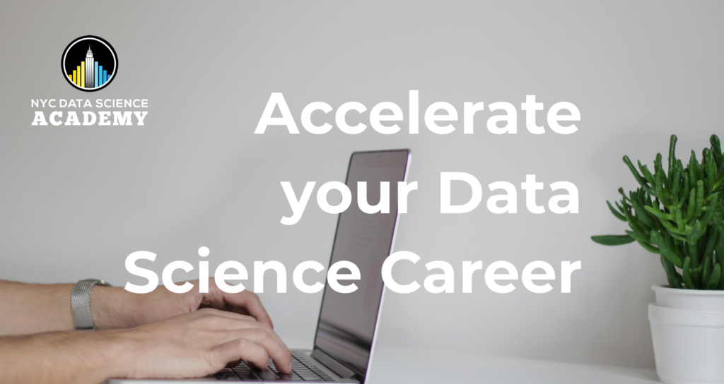 About NYC Data Science Academy