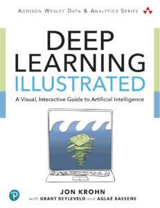 Deep learning Illustrated- NYCDSA