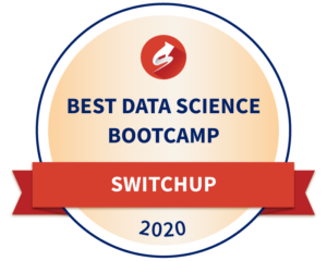 nycdsa best data science bootcamp 2020